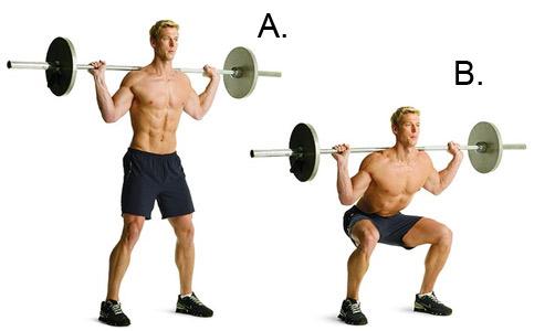 Barbell Complex Workouts – Badunkafit's Blog
